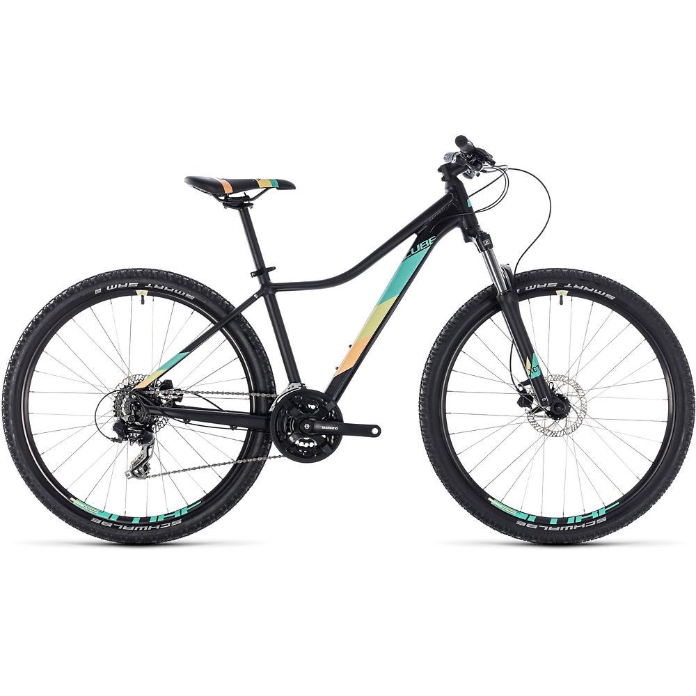 Bicicleta Cube Access WS EAZ 2018