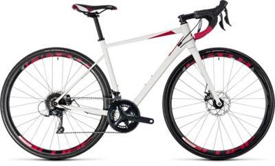 Vélo de route Cube Axial WS Pro (disque) 2018