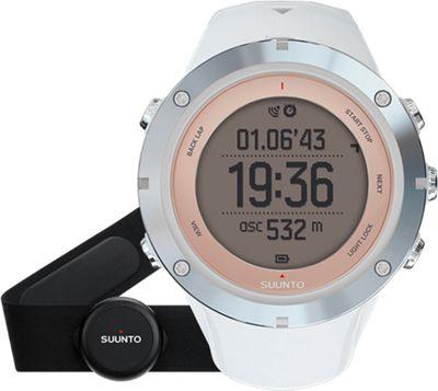 GPS Suunto Ambit 3 Sports Sapphire avec cardiofréquencemètre 2016