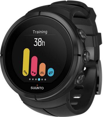 GPS Suunto Spartan Ultra Titanium avec cardiofréquencemètre 2017