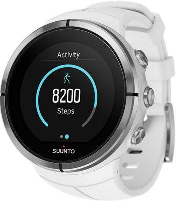 Montre GPS Suunto Spartan Ultra avec cardiofréquencemètre 2017