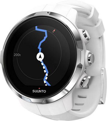 Montre GPS Suunto Spartan Sport avec cardiofréquencemètre 2017