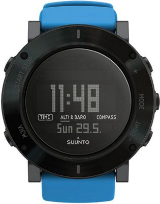 Montre cardiofréquencemètre Suunto Core Crush 2017