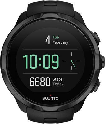 GPS poignée Suunto Spartan Sport 2017