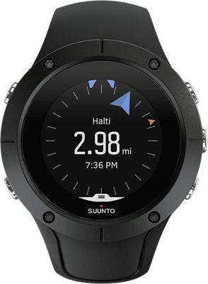 GPS poignée Suunto Spartan Trainer 2017