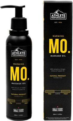 Huile de massage Muc-Off Athlete Performance 200 ml