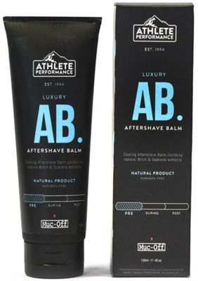 Baume Muc-Off Athlete Performance Aftershave
