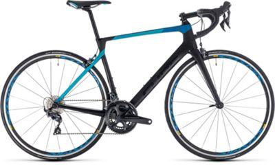Vélo de route Cube Agree C:62 Pro 2018