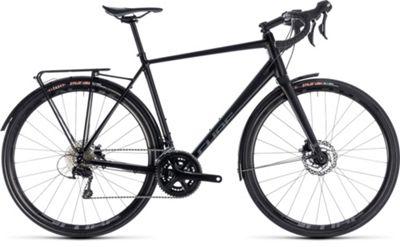 Vélo de route Cube Nuroad EXC 2018