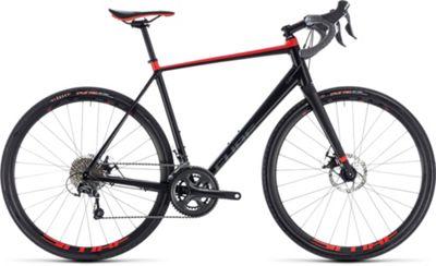 Vélo de route Cube Nuroad 2018