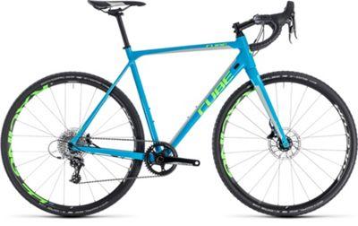 Vélo de route Cube Cross Race SL 2018