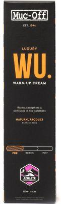 Crème Muc-Off Luxury Warm Up 150 ml