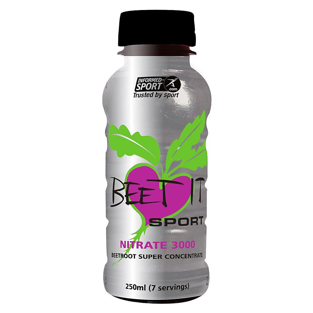 Botellín de nitrato de remolacha Beet It Sport 3000 (6 x 250 ml)