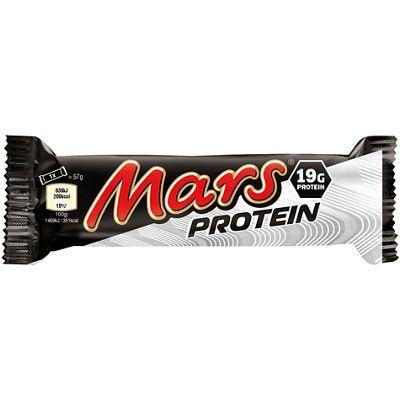 Barre Protéines Mars (18 x 57 g)