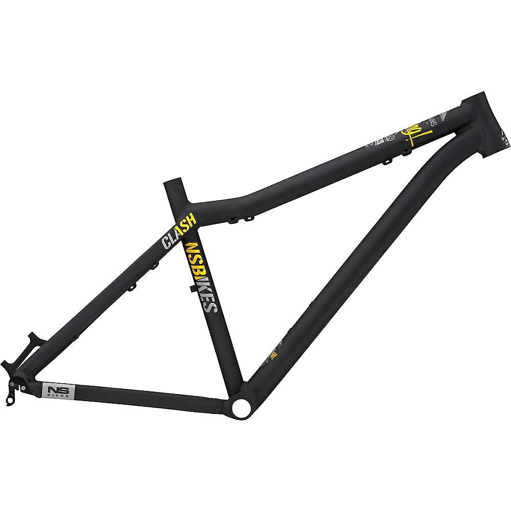 Cuadro NS Bikes Clash 2018