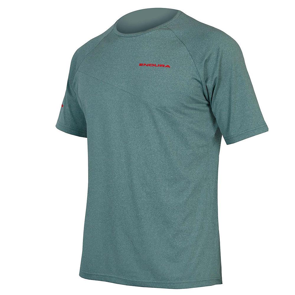 Camiseta Endura Singletrack Lite SS18