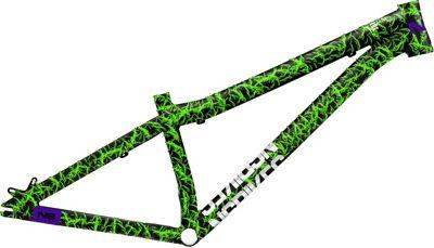 Cadre rigide NS Bikes Decade 2018