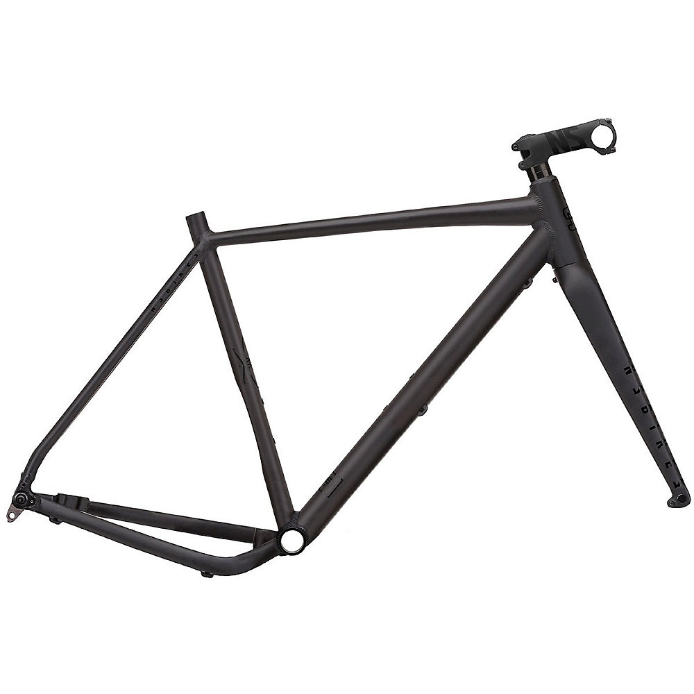 Combo NS Bikes RAG (cuadro + horquilla + potencia) 2018