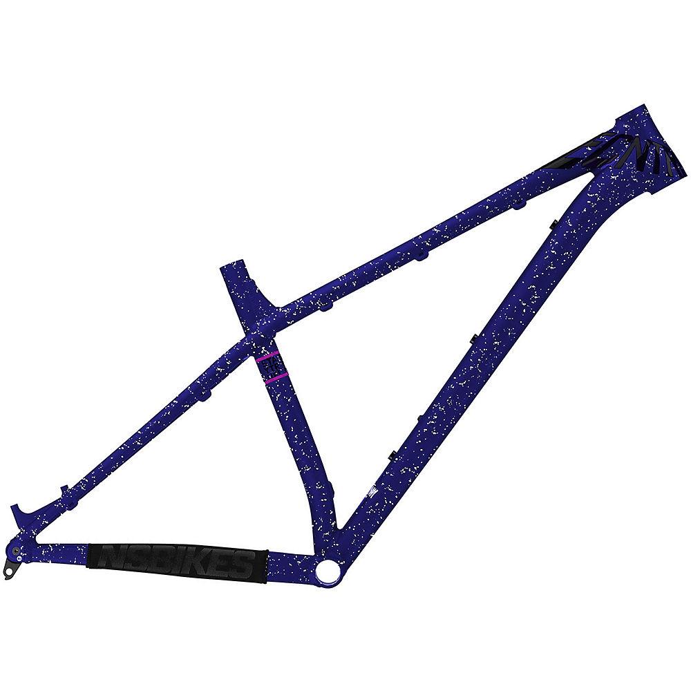 Cuadro de aluminio NS Bikes Eccentric EVO 29 2018