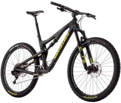 Santa Cruz 5010 Carbon S Bike