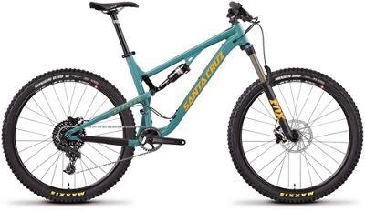 Vélo Santa Cruz Bronson AL R1