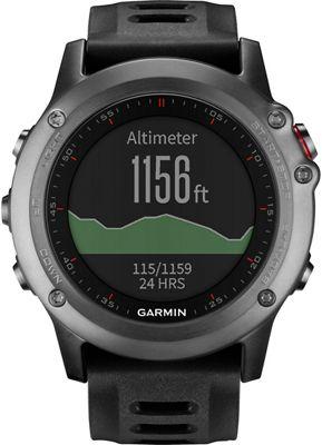 Montre GPS Garmin Fenix 3 2017