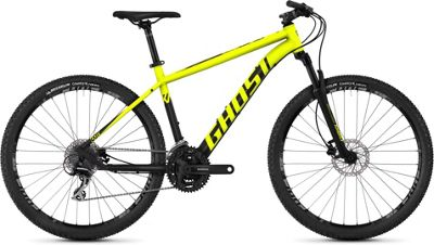 VTT Semi-Rigide Ghost Kato 2.7 27.5'' 2018