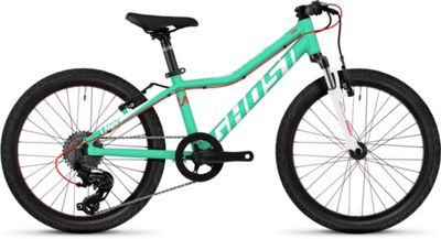 Ghost Lanao 2.0 20'' Kids Bike 2018