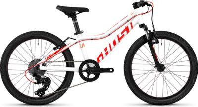 Vélo Ghost Lanao 2.0 20'' Enfant 2018