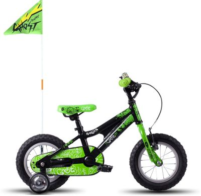 Ghost Powerkid 12'' Boys Bike 2018