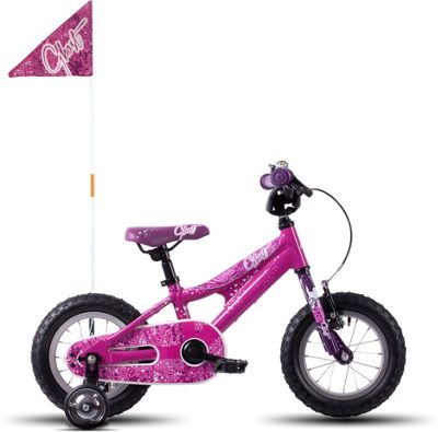 Ghost Powerkid 12'' Girls Bike 2018