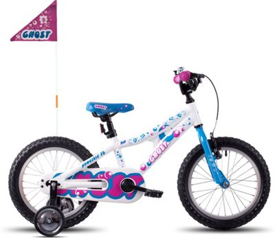 Vélo Ghost Powerkid 16'' Fille 2018