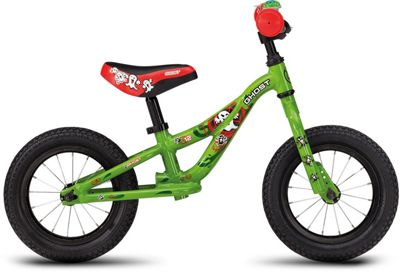 Vélo Ghost Powerkiddy 12'' Garçon 2018
