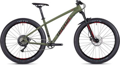 VTT Semi-Rigide Ghost Roket 5.7+ 27.5''+ 2019