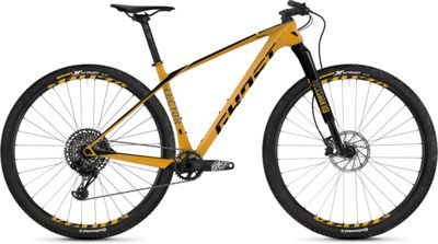 VTT Semi-Rigide Ghost Lector 7,9 29'' 2018