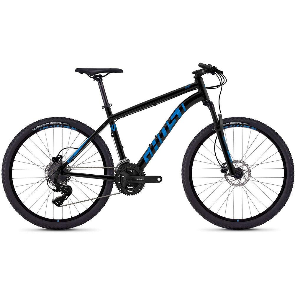 "Bicicleta rígida Ghost Kato 1.6 26"" 2018"