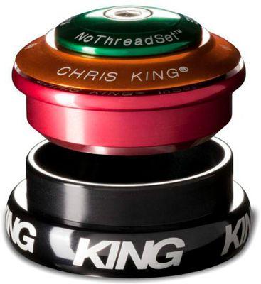 Jeu de direction Chris King Inset 8 1 1/8' - 1 1/4' conique