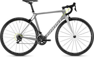 Vélo de route Ghost Nivolet 4.8 2018