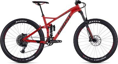Vélo tout suspendu Ghost Slamr 6,7 27,5'' 2019