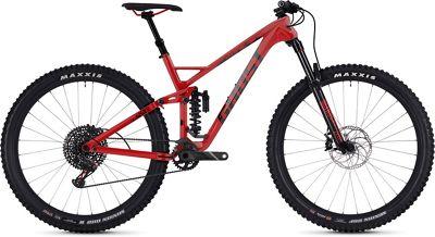 Vélo tout suspendu Ghost Slamr X7.9 29'' 2019
