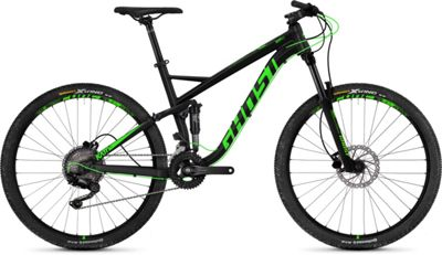 Vélo tout suspendu Ghost Kato 2.7 27.5'' 2018