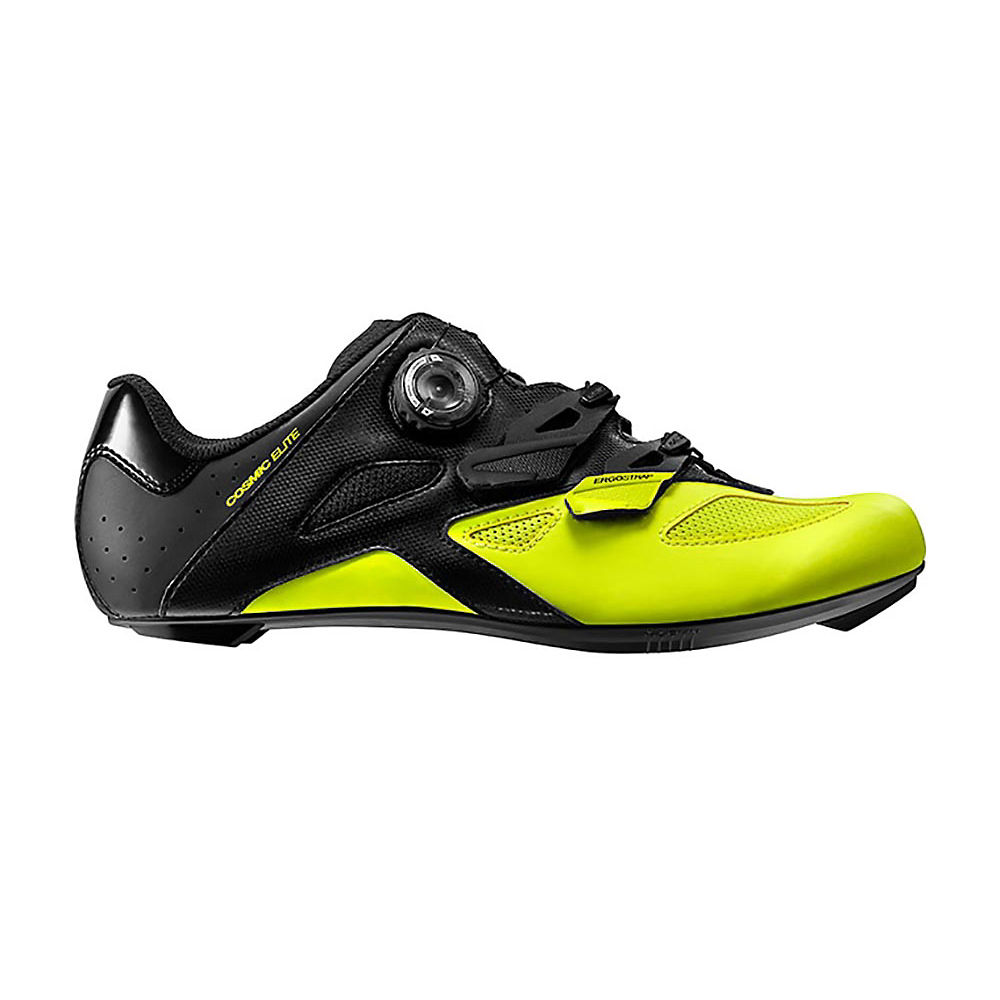 Zapatillas de carretera Mavic Road Shoes 2018