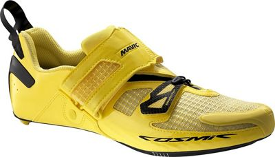 Chaussures triathlon Gaerne Mavic Cosmic Ultimate