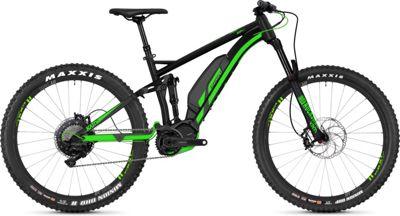 Ghost Kato 6.7+ 27.5''+Full Suspension E-Bike 2018