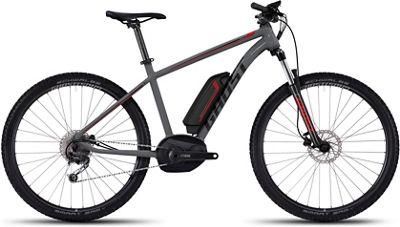 Vélo Ghost Hybrid Teru B3.7 2018