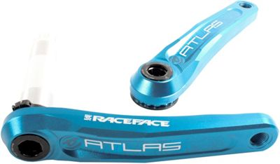 Bras de manivelle Race Face Atlas Cinch