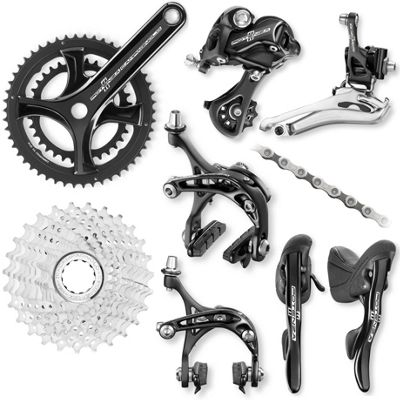 Groupe complet Campagnolo Potenza 11 vitesses 2016
