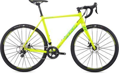Vélo de cyclo-cross Fuji Cross 1.7 2018