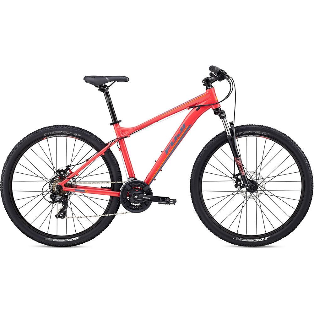Bicicleta rígida Fuji Addy Race 27.5 1.9 2018