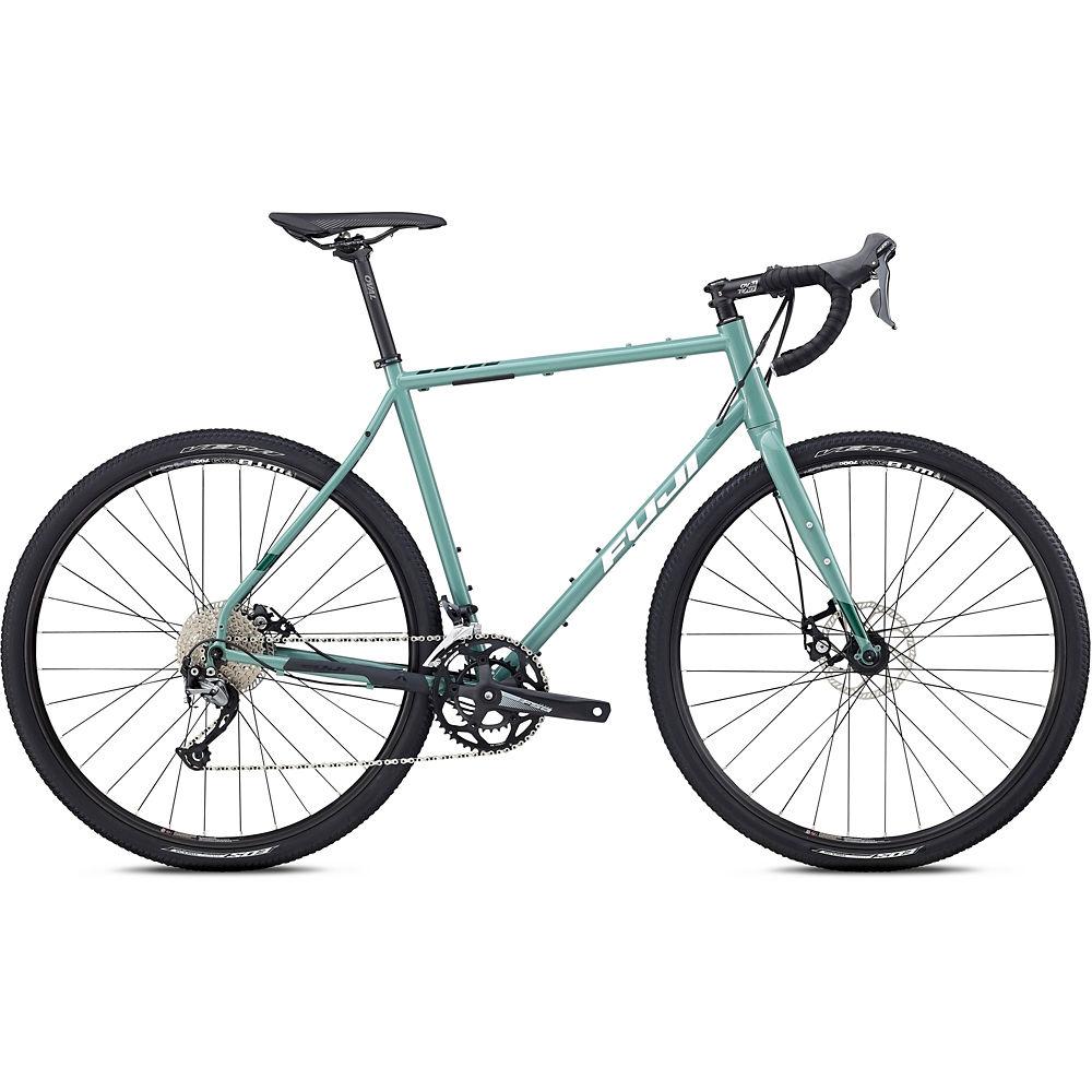 Bicicleta de carretera Fuji Jari 2.3 2018
